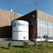 Statkraft encore dopé par l'envolée des prix de l'électricité au deuxième trimestre