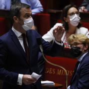 Bière, abonnement Netflix, énervement...la nuit agitée d'Olivier Véran au Parlement