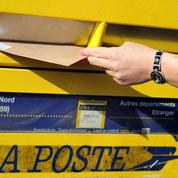 La Poste va ralentir la distribution du courrier