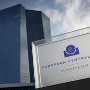 Virus: la BCE maintient son cap expansif, l'«incertitude» est de retour