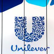 Bénéfice en baisse au 1er semestre pour Unilever