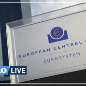 BCE: le variant Delta est une «source croissante d'incertitude» pour l'économie