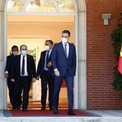 5G: Madrid lève 1 milliard d'euros avec l'attribution de la «fréquence d'or»