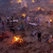 L'Inde refuse de compter ses millions de morts du Covid-19