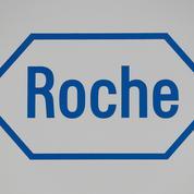 Le bénéfice net semestriel de Roche en baisse de 3% à 8,2 milliards de francs suisses