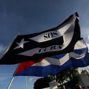 Cuba dénonce les sanctions des USA, leur dit de s'occuper de la violence chez eux