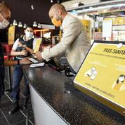 Les entrées au cinéma s'effondrent sous l'effet du passe sanitaire