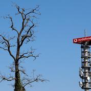 Vodafone renoue avec la croissance en Europe et Afrique