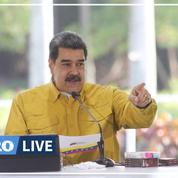 Venezuela: Maduro «prêt» à des négociations avec l'opposition
