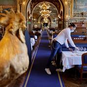 Carnet de rappel numérique: omettre de scanner le QR code du restaurant pourrait être assorti d'une lourde amende
