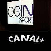 Droits TV de la Ligue 1 : Canal + peut se défaire de son contrat avec beIN Sports