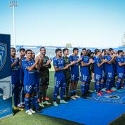 De l'ombre à la lumière, la remontée express du SC Bastia en Ligue 2