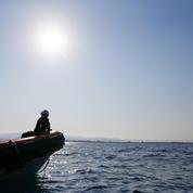 Au Maroc, plus de 300 migrants secourus en Méditerranée