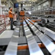 Norsk Hydro profite au 2T de la reprise économique mondiale
