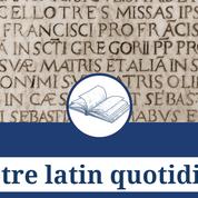 Alibi, ce mot latin du quotidien