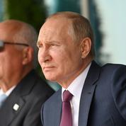 Russie: la banque centrale augmente son taux directeur à 6,5%, au plus haut depuis 2014