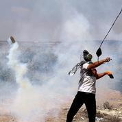 Près de 150 Palestiniens blessés dans des heurts avec des soldats israéliens