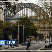 Covid-19 : Sydney évoque une «urgence nationale»