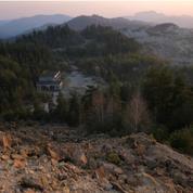 Patrimoine mondial : des mines d'or romaines menacées en Transylvanie
