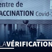 Covid-19: la France est-elle le pays avec le plus de personnes fragiles non vaccinées en Europe ?