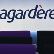 Lagardère/Amber Capital: le PNF a ouvert une information judiciaire, selon Le Monde