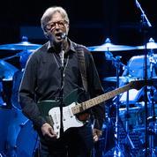 Eric Clapton prévient, il ne jouera pas face à un public «discriminé», car contraint à la vaccination