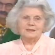 Mort à 109 ans de l'actrice Renée Dorléac, mère de Catherine Deneuve