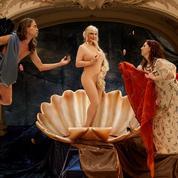 Pornhub veut rendre les grands musées plus sexy... sans leur consentement