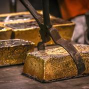 Matières premières: l'or ternit, le plomb étincelle et le sucre s'agite