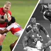 Tops/Flops Afrique du Sud-Lions Britanniques : les Lions résilients, Kolbe sous pression