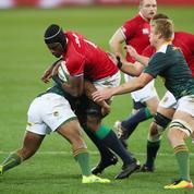 Rugby: les Springboks à la chasse aux Lions