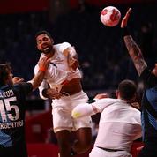 JO : les handballeurs français démarrent sereinement