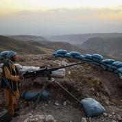 Face à l'avancée des talibans, les autorités afghanes décrètent un couvre-feu nocturne