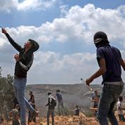 Cisjordanie : un adolescent palestinien succombe à ses blessures après des heurts avec l'armée israélienne