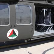 À l'approche du retrait américain, des élus afghans s'alarment de l'état de leur aviation
