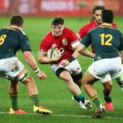 Les Lions veulent gagner leur premier «vrai» match face aux Springboks