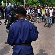 Covid-19 en RDC : un étudiant qui ne portait pas de masque tué par un policier