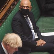 Covid-19: le ministre britannique de la Santé s'excuse après un tweet «malheureux»