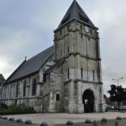 Cinq ans après l'assassinat du père Hamel, les Français relativisent la menace terroriste