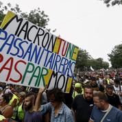 Covid-19: 35% des Français soutiennent le mouvement anti-passe sanitaire