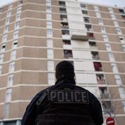 Troisième homicide en un week-end dans les quartiers nord de Marseille