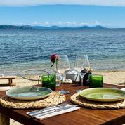 Nos 10 tables coups de cœur pour l'été à Saint-Tropez et alentours