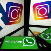 Facebook et l'audiovisuel français s'allient contre le piratage
