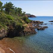 Populaires ou exclusives, cinq plages emblématiques la Côte d'Azur