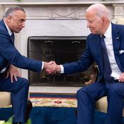 Irak: Joe Biden entérine le début d'une «nouvelle phase» de coopération militaire