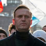 La Russie bloque 49 sites internet liés à Navalny, selon un allié de l'opposant