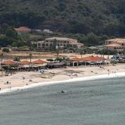 La Corse touchée par un épisode de pollution aux particules fines
