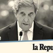 John Kerry : «Nous sommes à la veille du plus grand changement depuis la révolution industrielle»