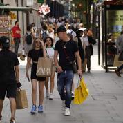 Les grands magasins britanniques Selfridges mis en vente