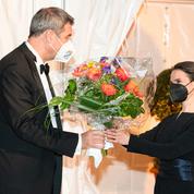 Oksana Lyniv est la première femme invitée à diriger un opéra au festival de Bayreuth